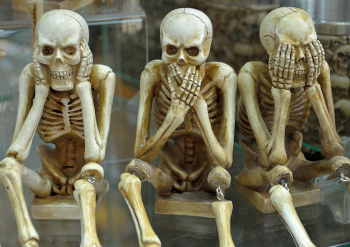 Quali sono i 3 scheletri nascosti nell'armadio delle Web-Agency?