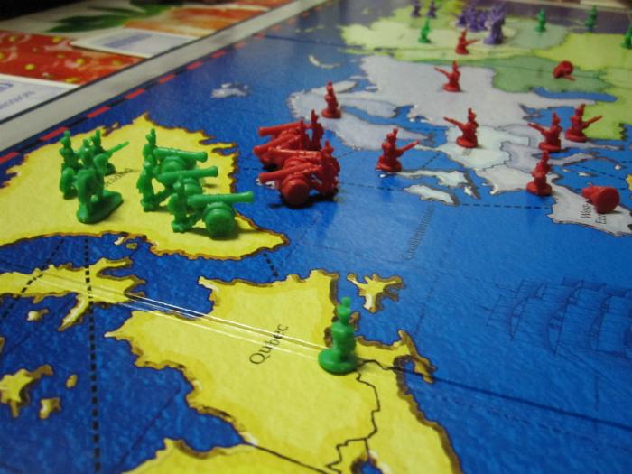 Conquista nuovi Clienti copiando la strategia che mi ha permesso di diventare l'Alessandro Magno di Risiko!